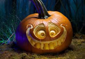 Heaviest Ever Pumpkin by Awesome Pumpkin Carvings By Villafane Smashcave