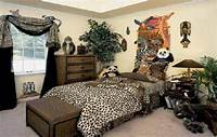 cheap room decor Cheap Decorating Ideas For Kids Rooms With Animal Jungle ...