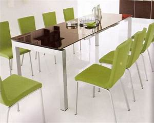 Abbinare tavolo e sedie (Foto 16/40) Design Mag