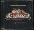 Knights of Badassdom (Soundtrack: Bear McCreary) Sealed CD ...