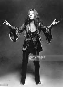 Janis Joplin American Singer