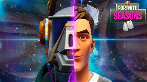 Dj Yonder Origin Story!! *new Skins* Fortnite Season 6