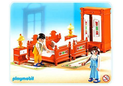chambre des parents playmobil parents chambre traditionnelle 5319 a playmobil