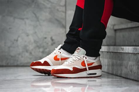descuento nike air max 1 sail vintage coral mars 1013197 srisyqu nike air max 1 mars where to buy