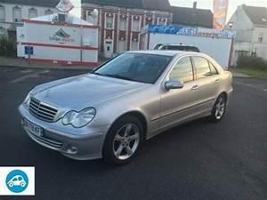 Mercedes Classe C 2005 : achat mercedes classe c 200 cdi avantgarde 2005 d 39 occasion pas cher 6 400 ~ Medecine-chirurgie-esthetiques.com Avis de Voitures