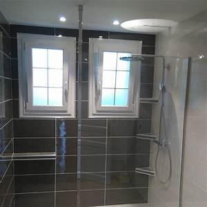 Douche Encastrable Plafond : douche plafond pommes de douche pd pommeau de douche ~ Premium-room.com Idées de Décoration