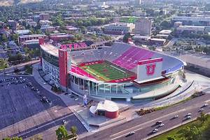 University Of Utah Announces Plans To Expand Rice