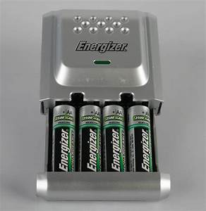 Buyers Guide  Aa Battery Chargers