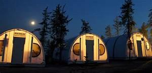 Fabric Building Design Services | Alaska Structures