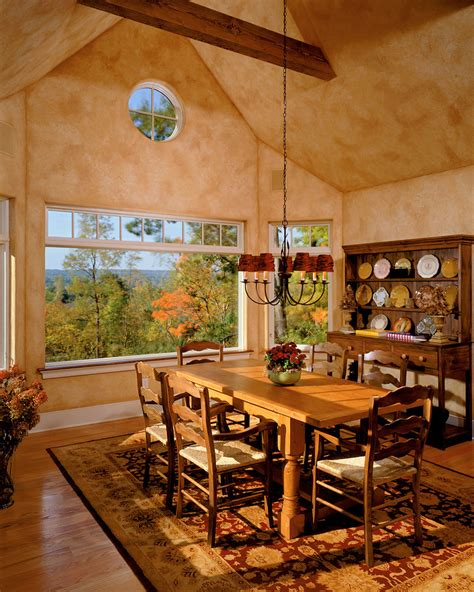 Tuscan Decor Wall Colors by Wonderful Tuscan Wall Decorating Ideas Gallery In Dining