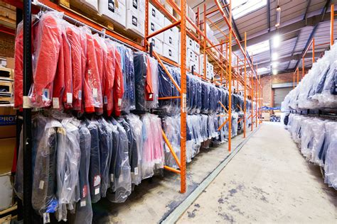 corprotex apparel dedicated managed account service