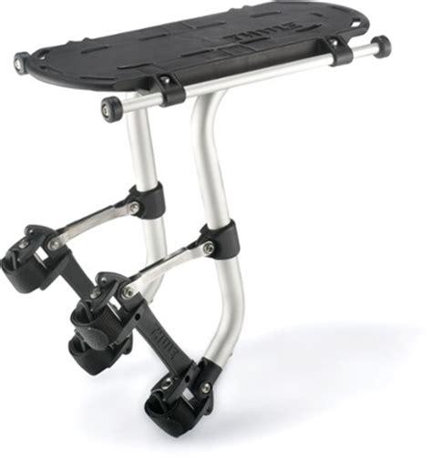 rei thule bike rack thule pack n pedal tour bike rack rei
