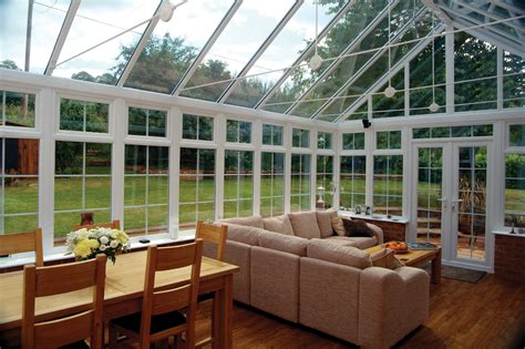 All Glass Sunroom by Adorable Sun Room Home Interior Design Ideas With Glass