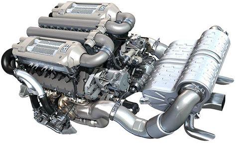 Bugatti W16 Engine For Sale by W16 Motor Impremedia Net