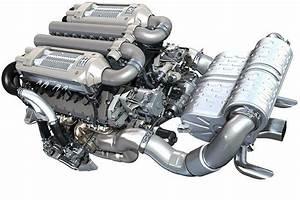 W16 Motor