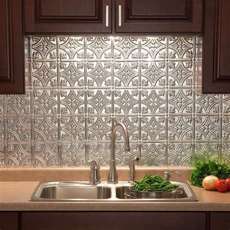 Diy Kitchen Backsplash Tile Ideas by 7 Diy Kitchen Backsplash Ideas That Are Easy And