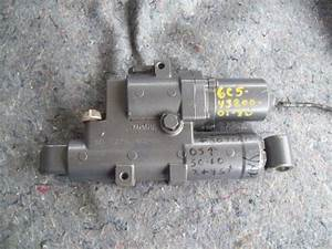 Find 2005 Yamaha 50 Hp 2 Stroke 2 Wire Outboard Power Trim