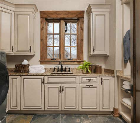 rustic cabinets for laundry room rustic laundry room decor
