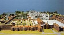 The First Tudor Palace: Richmond