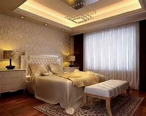 Wall Paper Designs For Bedrooms