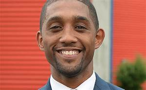 Councilman Brandon M. Scott Talks About 9-Y   WBAL Radio ...