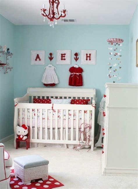 Kinderzimmer Junge Rot by 40 Farbideen Kinderzimmer Der Zauber Der Farben