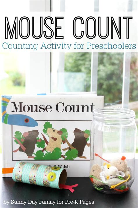 mouse counts counting 717 | Mouse Count Activity 800