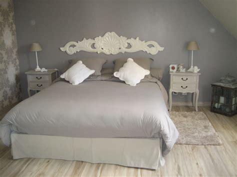 deco chambre adulte gris notre chambre photo 1 25 3498257