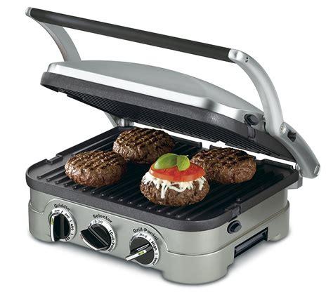 cuisine arte the best grills for indoor grilling