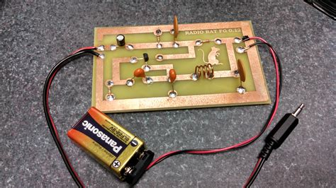 Super Simple Ipod Transmitter