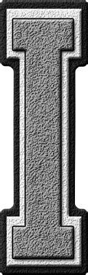 presentation alphabets silver varsity letter k presentation alphabets silver varsity letter i 39324