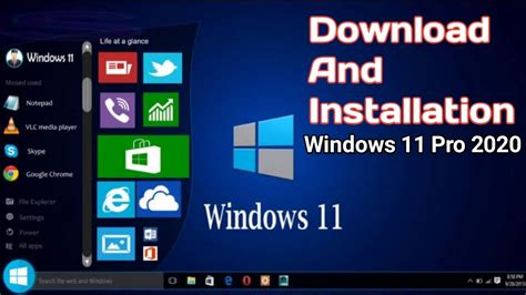 Microsoft just announced windows 11, and you should be able to install it this fall. How To Download Windows 11 ISO For Installation And Update ...