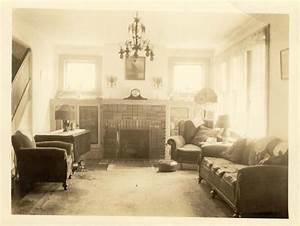 16 1930s living room hobbylobbysinfo With 1930s interior design living room