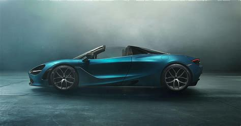 Mclaren 720s Spider Picture by How Do You Like This Breathtaking 720s Spider In Belize