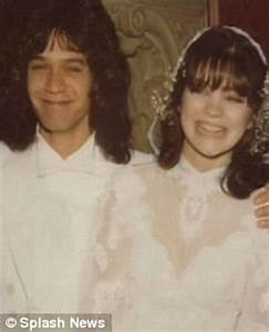 wedding pictures 07 19 11 With valerie bertinelli wedding dress