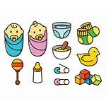 Cartoon Icons Freevector