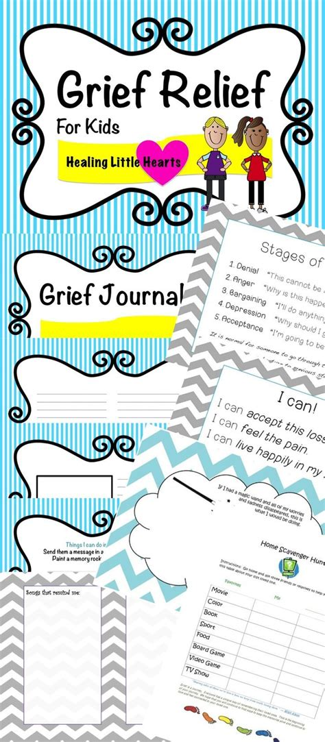 33 best therapy grief images on grief