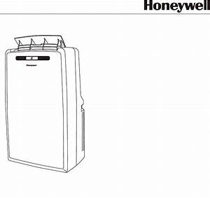 Honeywell Air Conditioner Mm14chcs User Guide