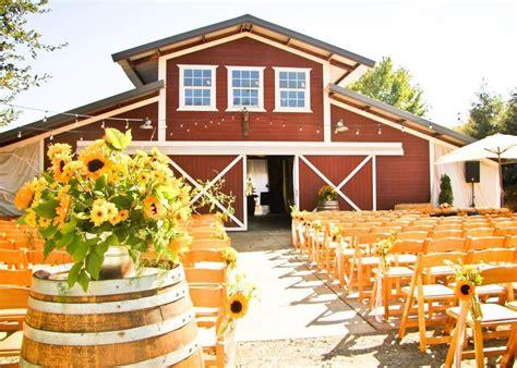red barn weddings venue wilton ca weddingwire