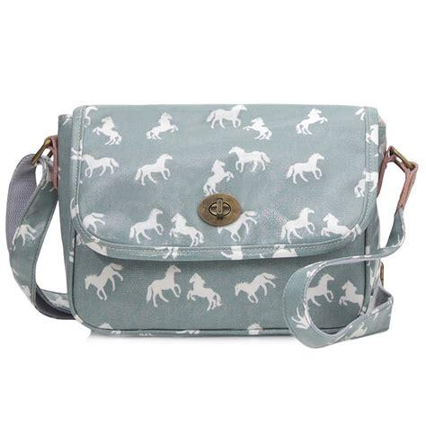 light blue crossbody bag handbag in light blue filly and co gifts