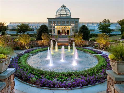botanical gardens richmond va 12 best botanical gardens in the united states living