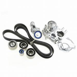 oem quality timing belt kit with water pump 2002 2005 wrx With new wrx timing belt