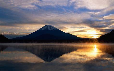 Mount Fuji Wallpapers Wallpaper Cave
