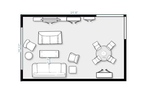 living room floor plan small living room ideas