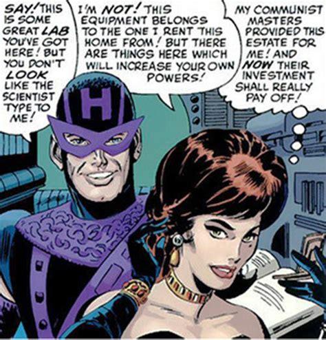 Black Widow Natalia Romanova Marvel Comics Avengers