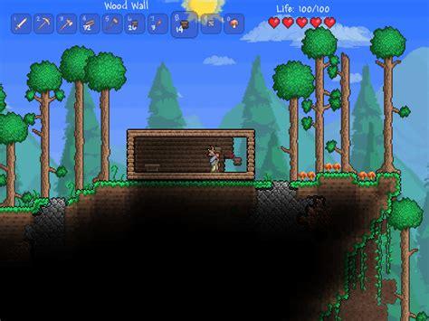 build  house  terraria daveden