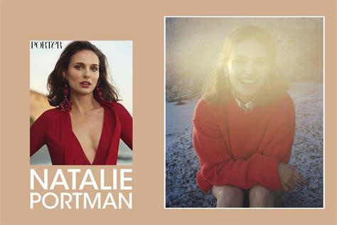 跟 Natalie Portman 學做更好的人 女生們要知道的事