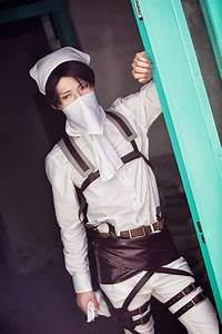Levi Shingeki no Kyojin/Attack on Titan cosplay | Cosplay ...
