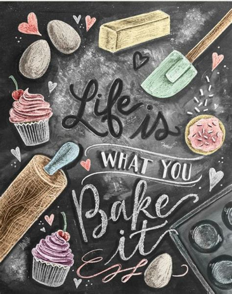 shabby chic chalkboard kitchen cute chalkboard art print for a shabby chic kitchen picture perfect artwork pinterest