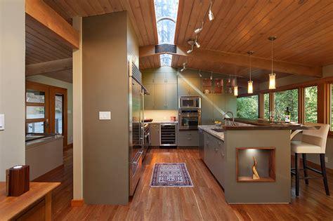 contemporary kitchen designs photos rustic galley kitchen 5716